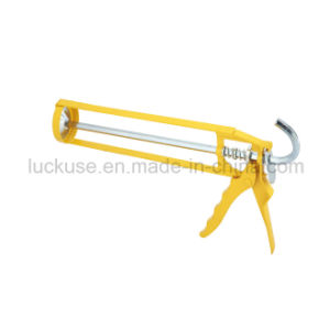 "9"" Skeleton Caulking Gun (JF-CG019B)"
