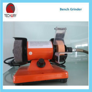 Double Wheel Bench Grinder pictures & photos
