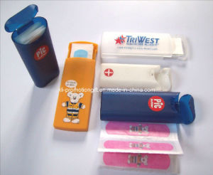 Plastic Bandage Dispenser (KL-1031)