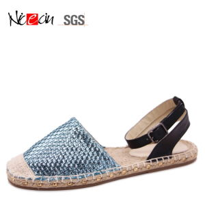 China 2019 Women Shoes, Hand Made Shoes