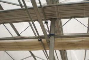 Inside Shading System of Commercial Greenhouse pictures & photos