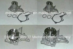 China Water Pump Gwt-86A Aw9272 16110-19175 16110-19176