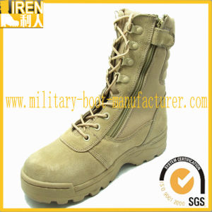 Us Army Military Desert Boots pictures & photos