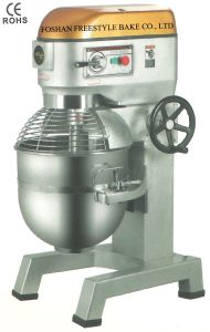 30 Liters Planetary Mixer in Kitchen Appliances with Safety Guard (YL-30I)