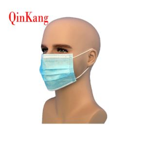 certified surgical mask