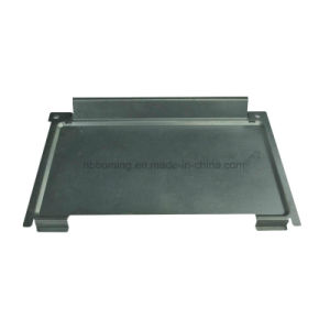 OEM Iron Sheet Metal Stamping Part pictures & photos