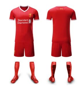 online retailer 813b5 e4a81 Wholesale &⪞ Apdot; 017/&⪞ Apdot; 018 Liverpool So⪞ ⪞ Er Jerseys Top Thai  Quality Football Jerseys