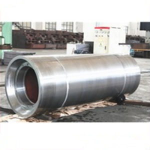 Sheet Metal Steel Forging Parts pictures & photos