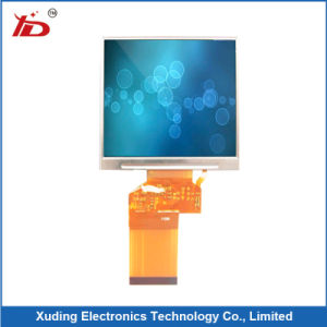 LCD Display Modules 128*64 Cog LCD for Function Machine pictures & photos