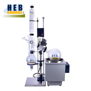 New Type Vacuum Film Rotary Evaporator (1L-100L) pictures & photos