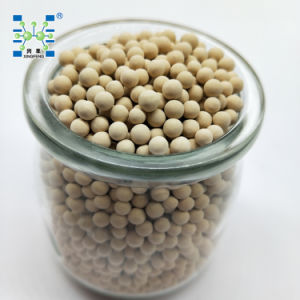 (ISO 9001: 2008) Manufacturer China Molecular Sieve 4A pictures & photos