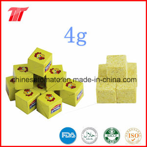 Chicken Cube, Bouillon Cube, Seasoning Cube pictures & photos