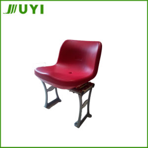 Blm-1817 Football Pitch Stadium Seat Basketball Chair Outdoor Plastic Chair pictures & photos