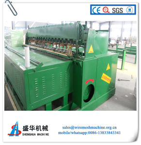 Automatic Reinforced Welded Wire Mesh Panel Machine (SH-N) pictures & photos