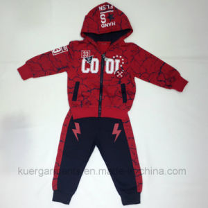 Kids Boy Sports Suit in Kids Clothes