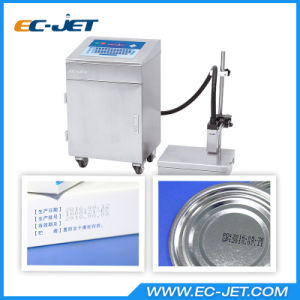 Twin-Color & Anti-Counterfeiting Ink-Jet Printer for Drug Packaging (EC-JET920) pictures & photos