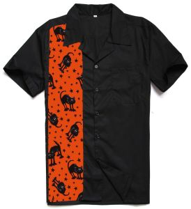 Wholesale Hawaiian Polo Cotton Summer Shirts Designs for Mens pictures & photos