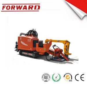 OS38 Trenchless Horizontal Directional Drilling Equipment with Imported Hydraulic System