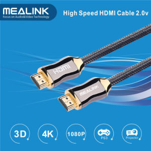 4k HDMI 2.0 Cable pictures & photos