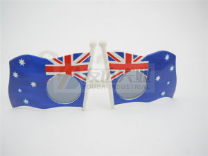 Flags Party and Novelty Sunglasses (GGM-240)