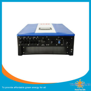 15kw Pure Sine Wave on Line Home UPS for Solar/Wind Home Power System Inverter Charger pictures & photos
