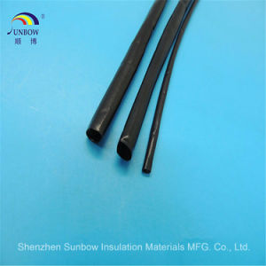 Colored Insulation PTFE Heat Shrink Tube pictures & photos