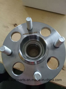 Wheel Hub Bearing Unit (42200-SAA-D02) for Honda pictures & photos