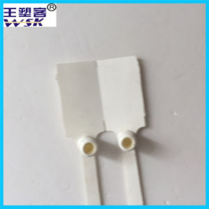Pull Tight Locking Mechanism Wsk-Bw245f Security Plastic Seals Factory Direct