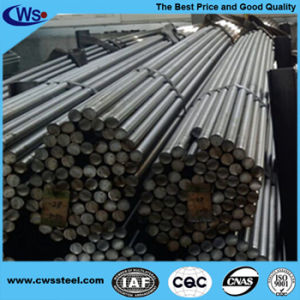 20crmntih Gear Steel with Good Quality