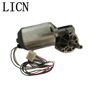 DC Motor for Autocycle (LC-ZD1071) pictures & photos