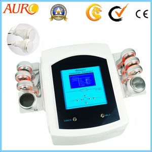 Salon Use Cavitation Radio Frequency Body Slimming Machine for Sale pictures & photos