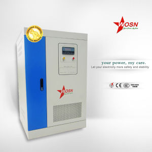 SBW Three Phase 250kVA Power Automatic Voltage Stabilizer