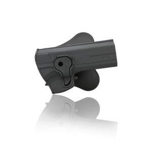CY-G17 Fits Glock 17 22 31 Cytac Locking Quick-Draw Paddle Holster