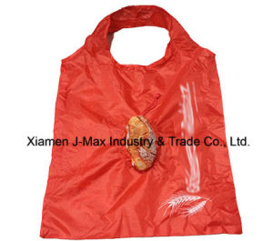Foldable Shopping Bag, Food Bread Style, Reusable, Tote Bags, Grocery Bags, Gifts, Lightweight, Promotion, Accessories & Decoration pictures & photos