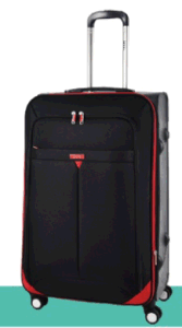 PP Zipper Hybird Luggage 3 in One Set pictures & photos