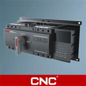 Dual Power Automatic Transfer Switch (CB Class) pictures & photos