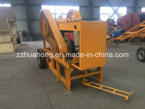 Flexible Operation Jaw Crusher, Jaw Stone Crusher, Jaw Crusher Plant pictures & photos