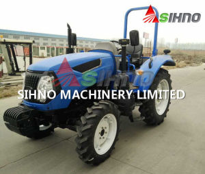Hot Sale Tb504 4WD Tractor with High Quality pictures & photos