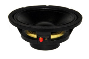 10inch 350W RMS with Neo Magnet PA Speaker pictures & photos