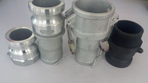 "1/4"" - 8"" Aluminium Camlock Couplings pictures & photos"