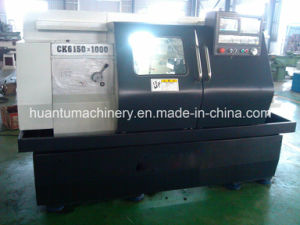 Harden Gear Box Metal Lathe Machine by Customized pictures & photos