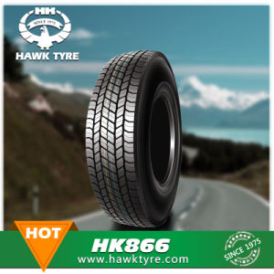 Superhawk Tyre 295/80r22.5 Strengthen Tire for Malaysia pictures & photos