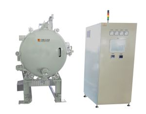 Vacuum Sintering Furnace for Powder Metallurgy