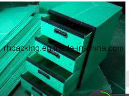 Carton Box Can Use 1-2 Times, Our Box Can Be up to 100 Times PP Plastic Box/PP Corrugated Plastic Box pictures & photos