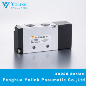 4A210 Series Exterior Control Pneumatic Valve pictures & photos