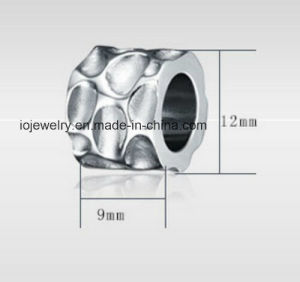 Custom Stainless Steel European Men Beads pictures & photos