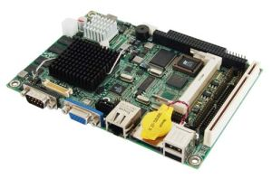 Low-Power Epic Motherboard (EMB-4650)