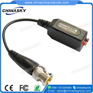 1CH Screwless HD-Cvi/Tvi/Ahd CCTV Passive Video Balun (VB103pH) pictures & photos