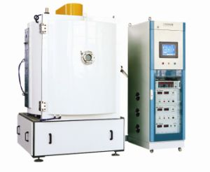 High Vacuum Poly-Arc-Ion Coating Equipment