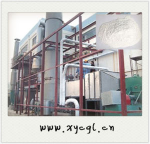 Spin Flash Drying Equipments for Lead Stearate